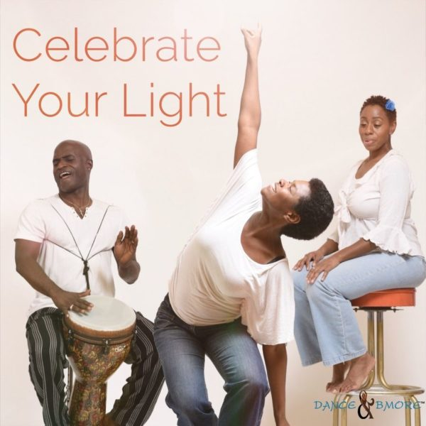 Celebrate Your Light